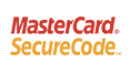PayGate MasterCard Secure Code Logo