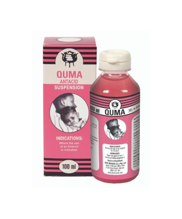 Impilo Quma 100ml