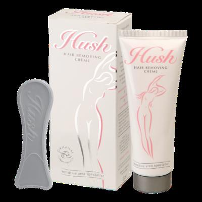 Hush Hair Remover 45ml