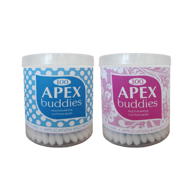 Apex Buddies