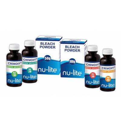 Nu-Lite® Bleach & Cremoxy